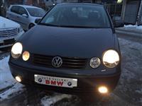 VW Polo 1.4 Diesel