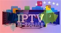 Iptv IPTV IB-Ks&Alb