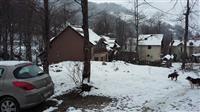 Shes 6 ari truall per villa ne Brezovic
