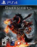 Darksiders Warmastered Edition CD PS4 loje