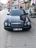 mercedes 290