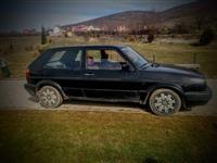 VW Golf 2 1.6 disel -87