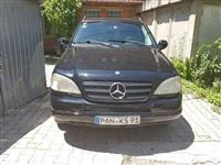 Mercedes ML270 -01