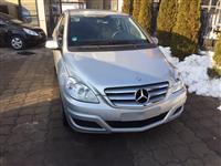 Mercedes benz B Clas 200 automatik