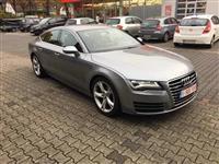 Audi A7 shitet ndrrohet