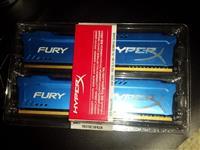 Ram 8 Gb Hyper X