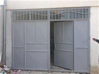 Dyrt per garazh