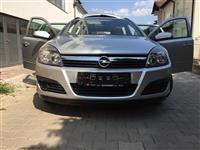 Opel Astra 1.9 cdti -06