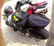 Kawasaki 750cc  qmim I volitshem