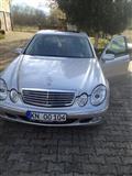 Mercedes e 270 dizell viti 2003 nga gjermania