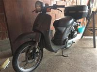 Motorr 50 cc