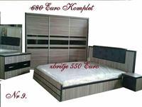 Dhoma Gjumi 550€ vib+37744 799 989