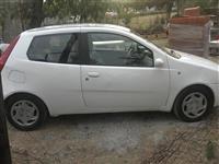 Fiat Punto 1.9d -00