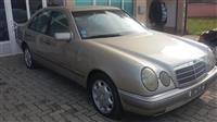 Mercedes 300 td