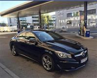 Mercedes benz - cla AMG
