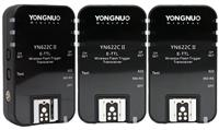Yongnuo YN-622C II Wireless TTL Flash Trigger