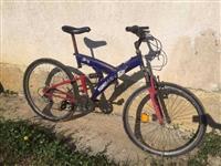 Biçiklet e perdorur