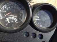 Yamaha Aerox 100 cc