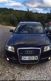 Shitet dhe nderrohet Audi A6