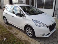 Peugeot 208 1.4 eHDI - e sapo doganuar