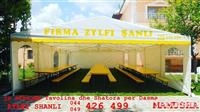 Tenda Tavolina Dhe Dekorime 044 426 499