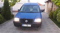 Shes pikapin Fiat Scudo 2005 Rks