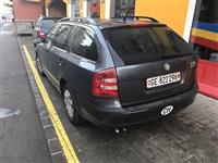 Skoda 1.9 diesel automatik