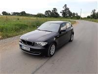 BMW 118 DISEL 2009