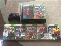 Xbox 360 Me 7 CD