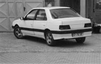 Peugeot 1.9