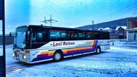 Autobus Mercedes 408