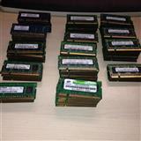 Ram memory DDR2 Per laptopa