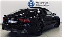 Audi A7 3.0 tdi Quattro S7 optik S-line