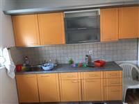 Kuzhin dhe mobilje per sallon