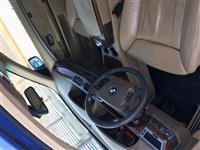 BMW 740D 2002 4.0 Disel