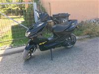 Yamaha Aerox 49 cc