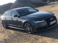 Audi A6 BiTurbo 2015