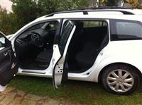 Shes Renault Megana 2