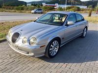 Jaguar S-type plin dizne full extra