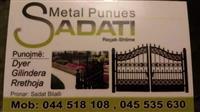 Metal Punues Sadati