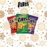 Blej shkronja Patos