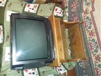 tv dhe komode