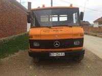 Mercedes 508D shlep