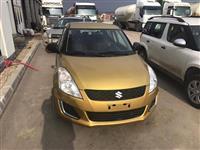 Suzuki Swift 1.2 Benzin 2014 I doganuar