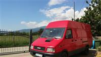 Iveco turbodaily 40-10