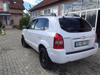 Hyundai tucson 2.0 16V 4WD