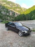 Mercedes c270cdi 2005 avangarde Facelift automatik