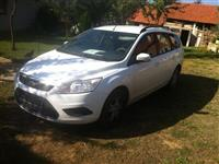 Shes Ford Focus 2010