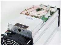 Rig 125MH, L3+ antminer