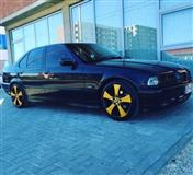 Shes Bmw 325d